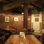 Lucky's Cafeの写真