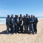 Hampton Roads Buffalo Soldiers Motorcycle Club