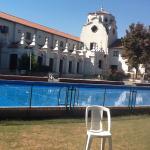 Hotel Savoia Mendoza