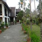 Foto de Villa Santi Hotel