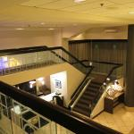Foto de Wyndham Pittsburgh University Center