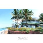 Photo de Mascot Beach Resort
