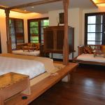 Foto de Puri Candikuning Retreat