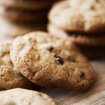 Volette Chocolate Chip Cookies