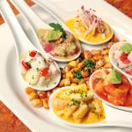 Jaguar Ceviche Spoon Bar & Latam Grill