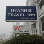 Foto de Hyannis Travel Inn
