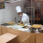 Food Secrets (Jin Qiao Carrefour)