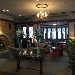 Foto de Hakuba Resort Hotel La Neige Higashikan
