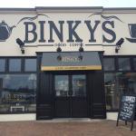 Binky's