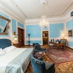 Hotel Bristol Palace Foto