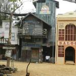 Western Cowboy Show at Safari World Bangkok