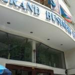 Grand Business Inn Foto