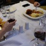 Bilde fra Sofos Georgios Restaurant