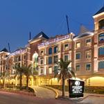 DoubleTree by Hilton Riyadh