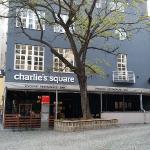 Фотография Charlie's Square