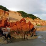 Praia Ponta Grossa