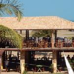 Barraca de Ponta Grossa