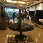 Foto de Kenilworth Hotel, Kolkata