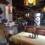 Zdjęcie Restaurant Goldenes Schiff