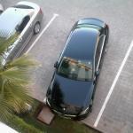 Parking de malheur