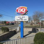 The usual DQ sign
