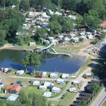 Foto de Randboldal Camping