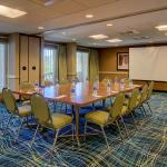 Hold your next meeting in our meeting space.