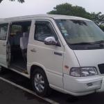 Cambodia Driver Service - Day Tours
