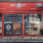 Foto de Mozz Art Pizza