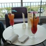 de bons cocktails