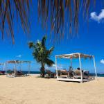 Chrishi Beach Club Foto