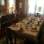 Foto de Cloran Mansion Bed & Breakfast