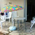 Photo de Hapimag Resort Porto Heli