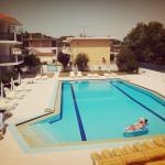 Foto de Eleana Hotel