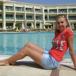 Foto de Hilton Hurghada Resort