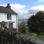 The B&B with view of Fairfield