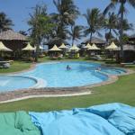 Foto de Coco Beach Resort