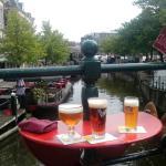 Photo de Cafe van Engelen