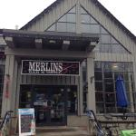 Merlins  Bar Whistler
