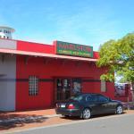 The Marlston Chinese Restaurant Bunbury