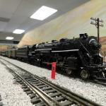 Treasure Coast Model Railroad Club
