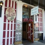 Hop Sing Palace, Chinese Restaurant, Folsom, California