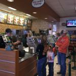 Subway at the Tanger Hershey Outlets