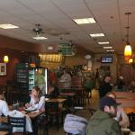 Subway at the Tanger Hershey Outlets | very clean!