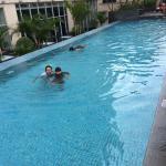 Foto di HARRIS Hotel & Conventions Kelapa Gading Jakarta