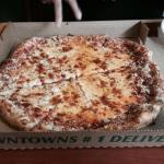 Foto de Sicilian Pizza and Pasta