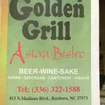 Golden Grill Asian Bistro