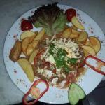 Lost Cafe & Restaurant resmi