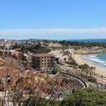 Вид со средиземноморского балкончика
