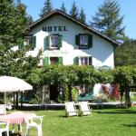 Hotel La Prairie